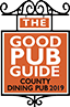The Good Pub Guide