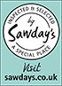Selected by Sawdays