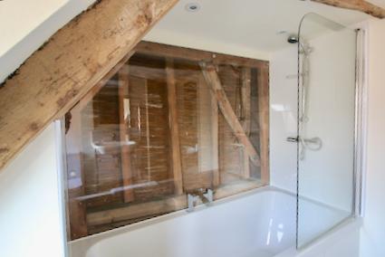 Luxury Bathroom - Family B&B Room Tilney