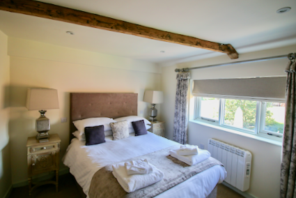 Blyth - Luxury B&B Near Norwich