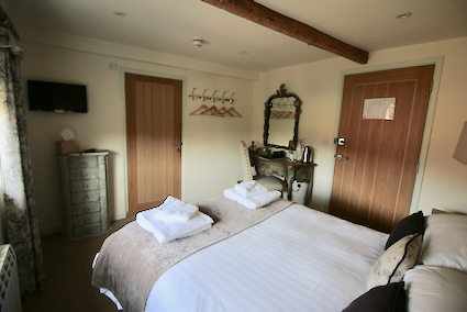 Luxury B&B Near Norwich