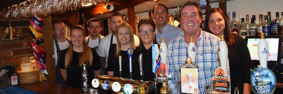South Norfolk Community Pub of the Year