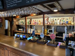 Kings Head Bawburgh - Country Pub